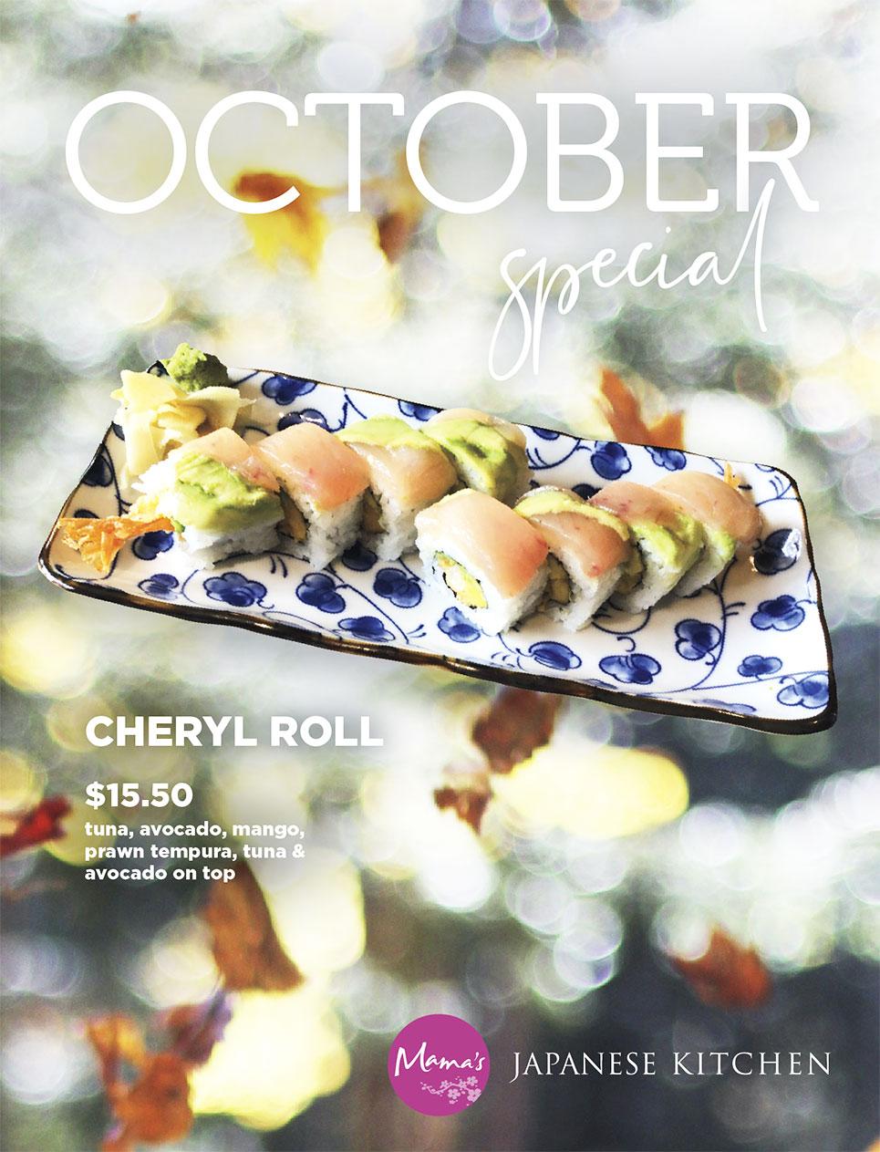 October-Special